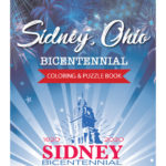 Sidney Bicentennial Coloring & Puzzle Book 2020