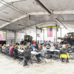 Sunrise Cooperative hosts FFA Career Day