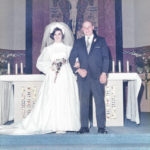 Couple celebrates 50 years