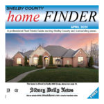 Shelby Co. HomeFinder April 2020