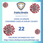 26% county cases are healthcare/first responders