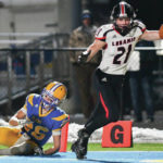 Sports Extra with Dave Ross: Fort Loramie football schedule could benefit from NWC