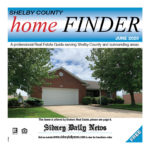 Shelby County Homefinder June 2020