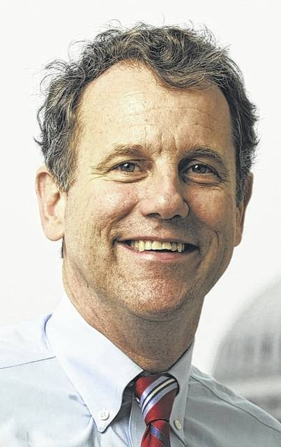 By Sen. Sherrod Brown Guest columnist