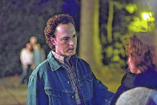 """Dominic Bogart portrays Doug Ansley in Warner Bros. Pictures' drama """"Just Mercy."""" Warner Bros. has made the film free to stream during June."""