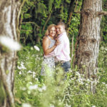 Kirtley, Huelskamp to wed