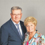 Kempfers celebrate 50th anniversary