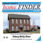 Shelby County Homefinder July 2020