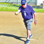 IUTIS Club opens softball season