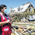 Volunteers needed to help with hurricane responses in COVID environment