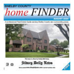 Shelby County Homefinder August 2020