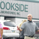 Brookside Labs to nearly double in size