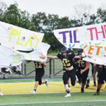 DeWine allows football, other contact sports to start seasons