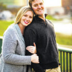 Ralston, Sommer to wed