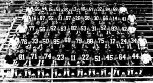 Sports Extra with Dave Ross: 1970's Sidney-West Carrollton football was special