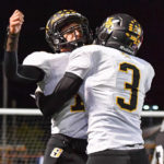 Area football preview: Sidney expecting tough game from West Carrollton