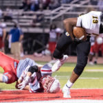 Football: Sidney loses 22-20 to Stebbins
