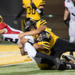 Football: Turnovers cost Sidney in 21-7 loss to New Richmond