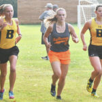 Cross country: Botkins boys, girls squads off to hot start