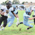 Football: Sidney to travel to Xenia Week 4 after Fairborn cancellation