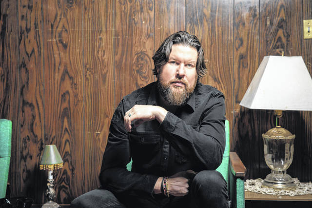 Grammy Award winner, Zach Williams will perform live at the Auto Vue.