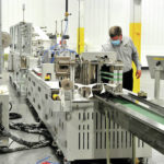 Troy plant ramps up mask manufacturing