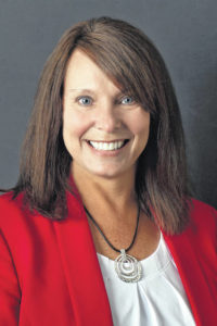 Celina Insurance Group promotes Anne McMillan