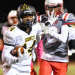 Area football preview: Sidney resumes MVL play with Vandalia-Butler