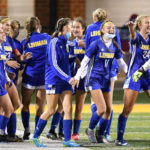 Girls soccer: Lehman Catholic ends Anna's reign as WOSL champs