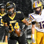 Football: Sidney rallies, beats Vandalia-Butler 14-8