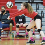 Volleyball: Fort Loramie rolling toward district title
