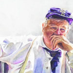 Ohioans Watercolor Society Show begins Nov. 1
