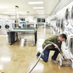 Bubbles Laundromat reopens with new owners