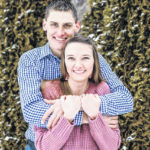 Goubeaux, Gaier to wed