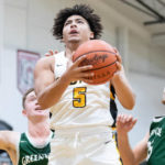 Boys basketball: Sidney dominates Greenville in final game for 2 weeks