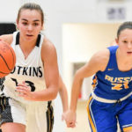 Girls basketball: Botkins beats Russia for 5th straight win