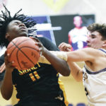 Boys basketball: Slow start hurts Sidney in loss at Butler