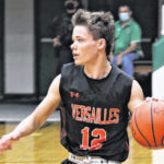 Boys basketball: Young Versailles opens with loss to Celina