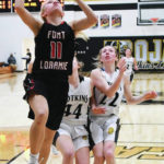 Wednesday/Thursday roundup: Fort Loramie crushes Botkins, stays unbeaten