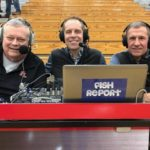 Sports Extra with Dave Ross: Back on the air with a family tie