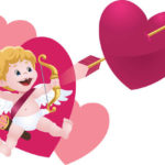 COVID-19 can't stop Valentine's Day giveaway