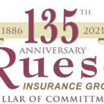 Ruese Insurance Agency turns page from 2020 to 2021