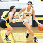 Girls basketball: Russia pulls out district semi win against Botkins