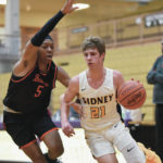 Boys basketball: Sidney can't hold on, falls in OT to Beavercreek