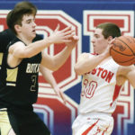 Boys basketball: Botkins hoping slow starts won't continue