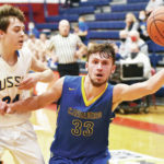 Boys basketball: Russia dominates Lehman Catholic in sectional final