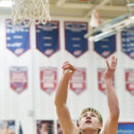 Boys basketball: Jackson Center fights off Fairlawn in sectional final