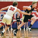 Boys basketball: Botkins earns 1st district final berth since 2001