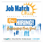 JobMatch Ohio March 2021