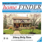 Shelby County Home Finder February 2021